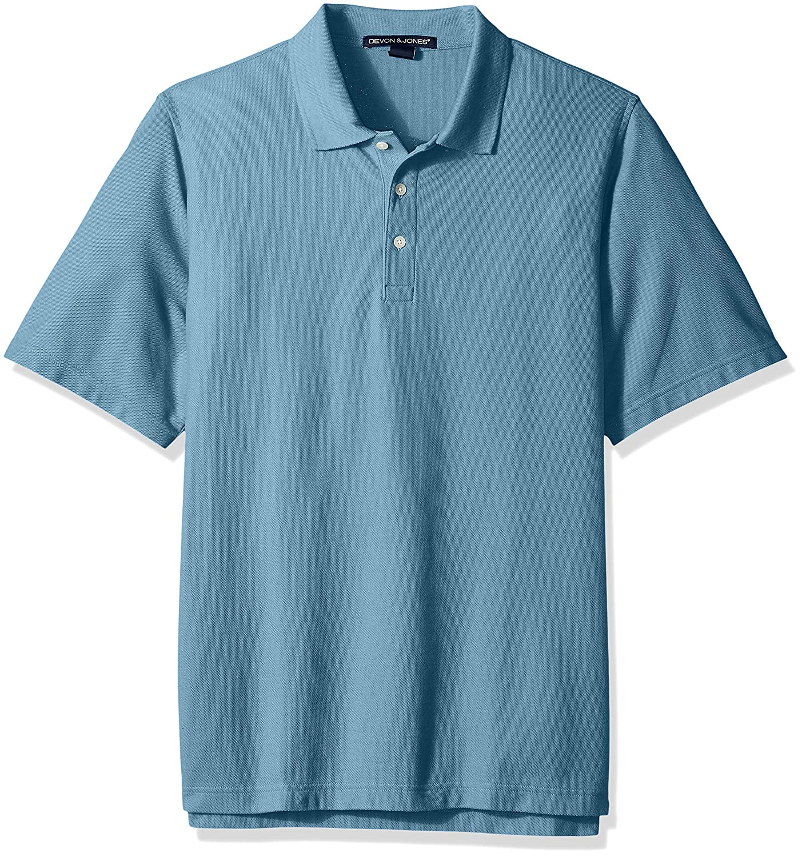 D /& Jones Mens Crown Collection Striped Shirt