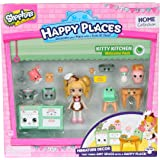 Happy Places Shopkins Welcome Pack Kitty Kitschy