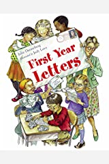 First Year Letters (Mrs. Hartwell's Classroom Adventures) Paperback