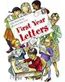 First Year Letters (Mrs. Hartwells classroom adventures)