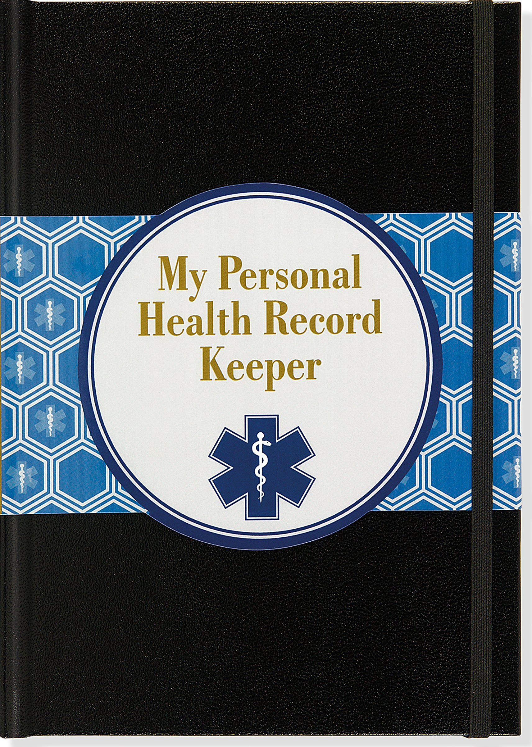 Personal Health Record Keeper and Logbook