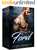 Ford Security (English Edition)