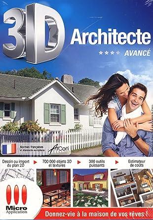 Awesome 3D Architecte Avancé 14