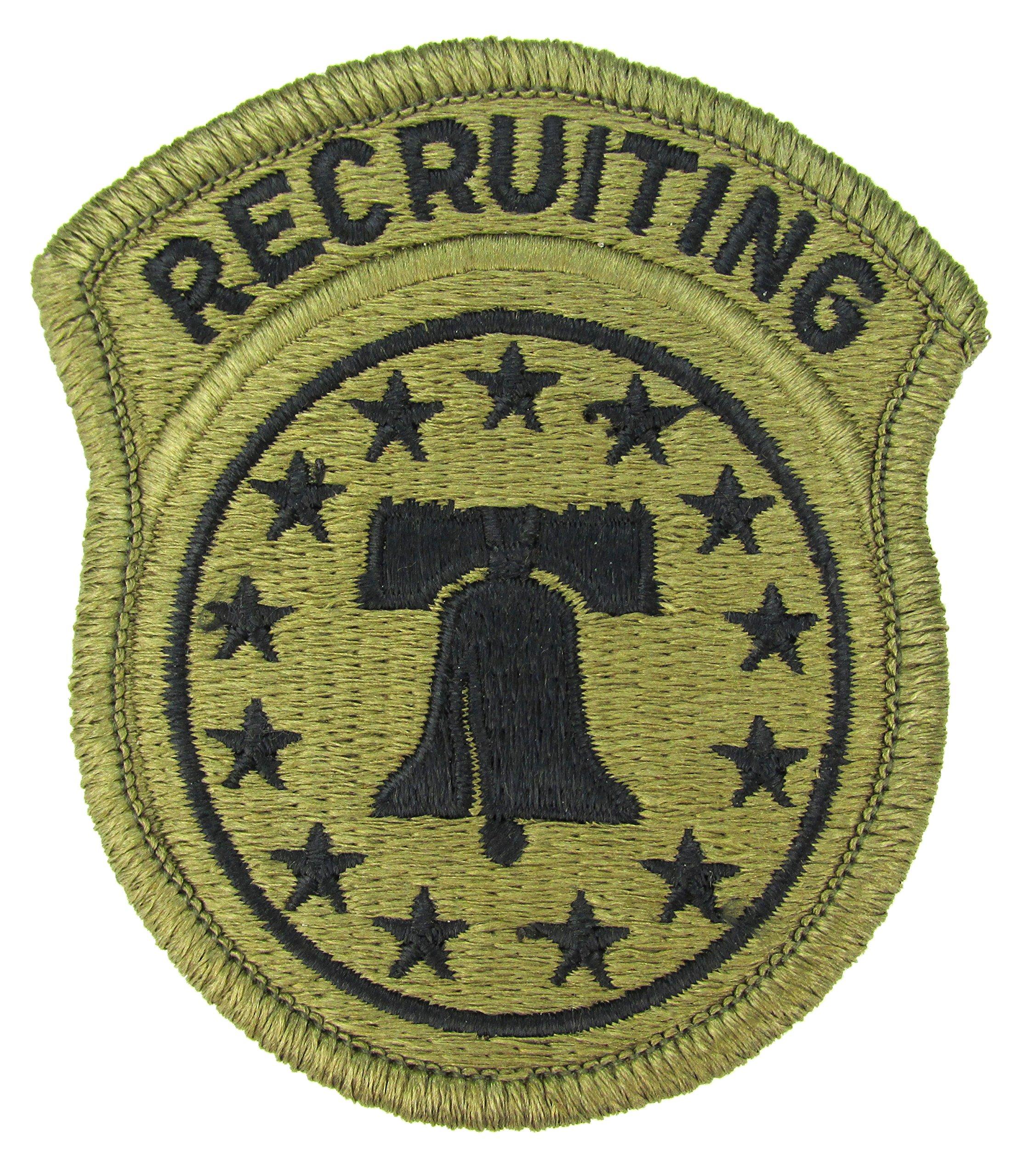 US Recruiting Command OCP Patch - Scorpion W2