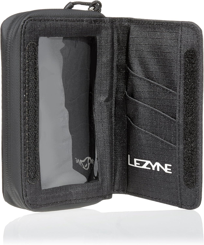 waphonev3 Lezyne Phone Wallet avec Housse Sacoche v/élo Imperm/éable en n/éopr/ène 2/Couleurs