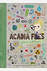 The Acadia Files: Book One, Summer Science Kindle Edition