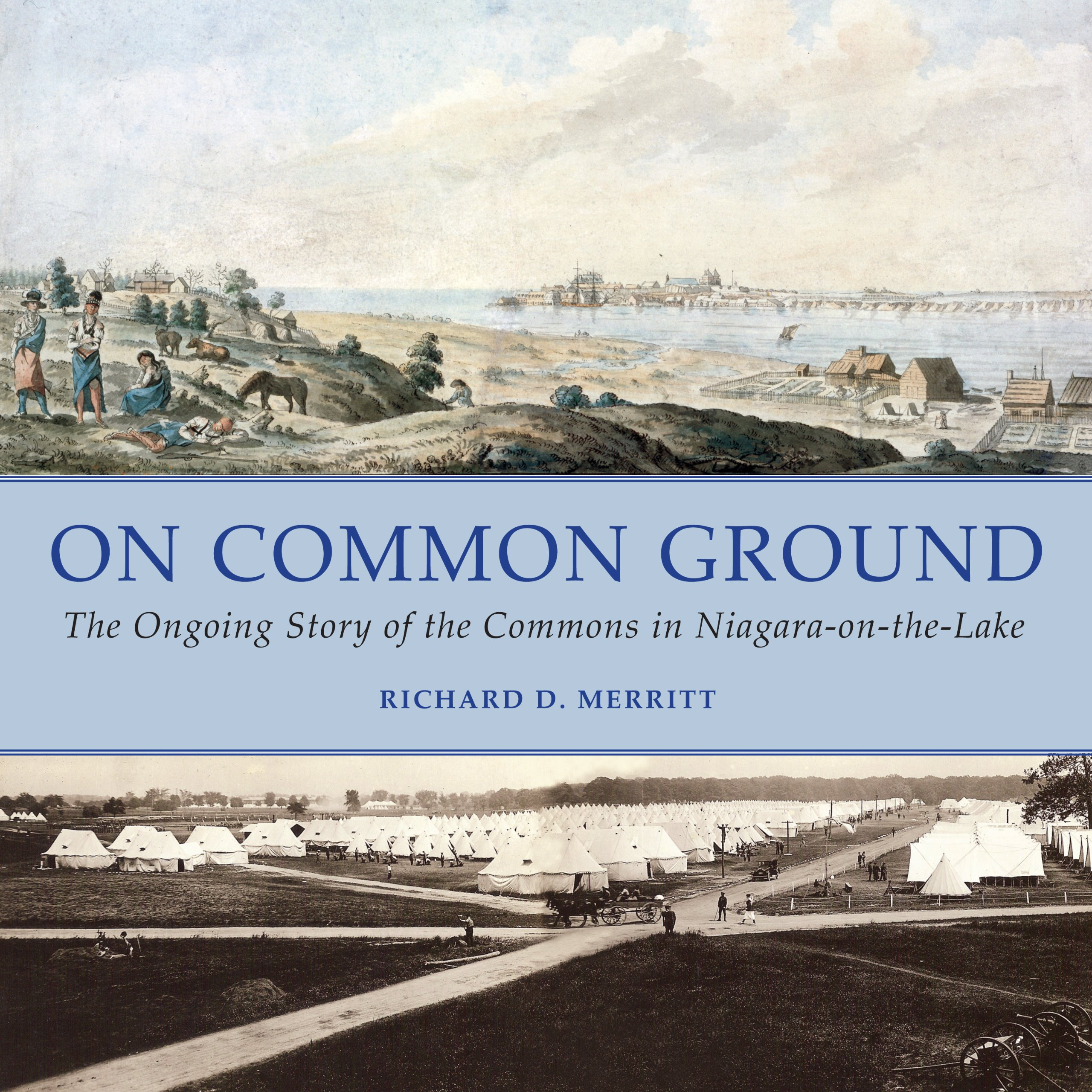 On Common Ground: The Ongoing Story of the