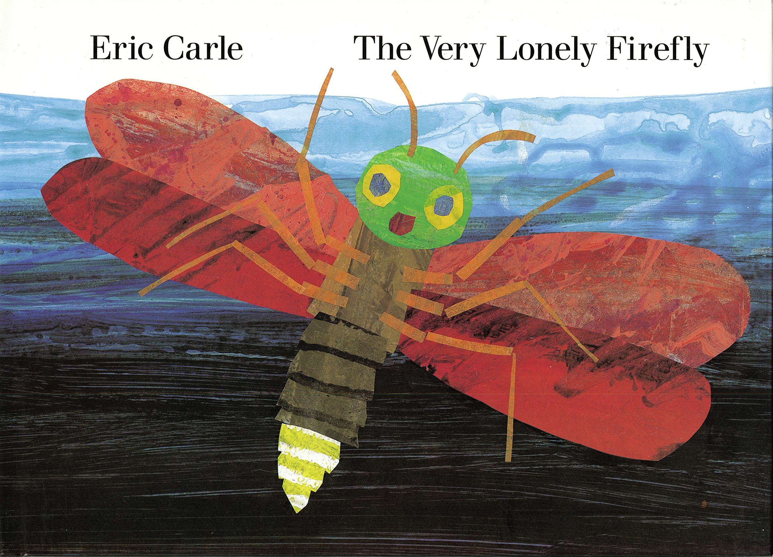 The Very Lonely Firefly (Penguin Young Readers, Level 2)