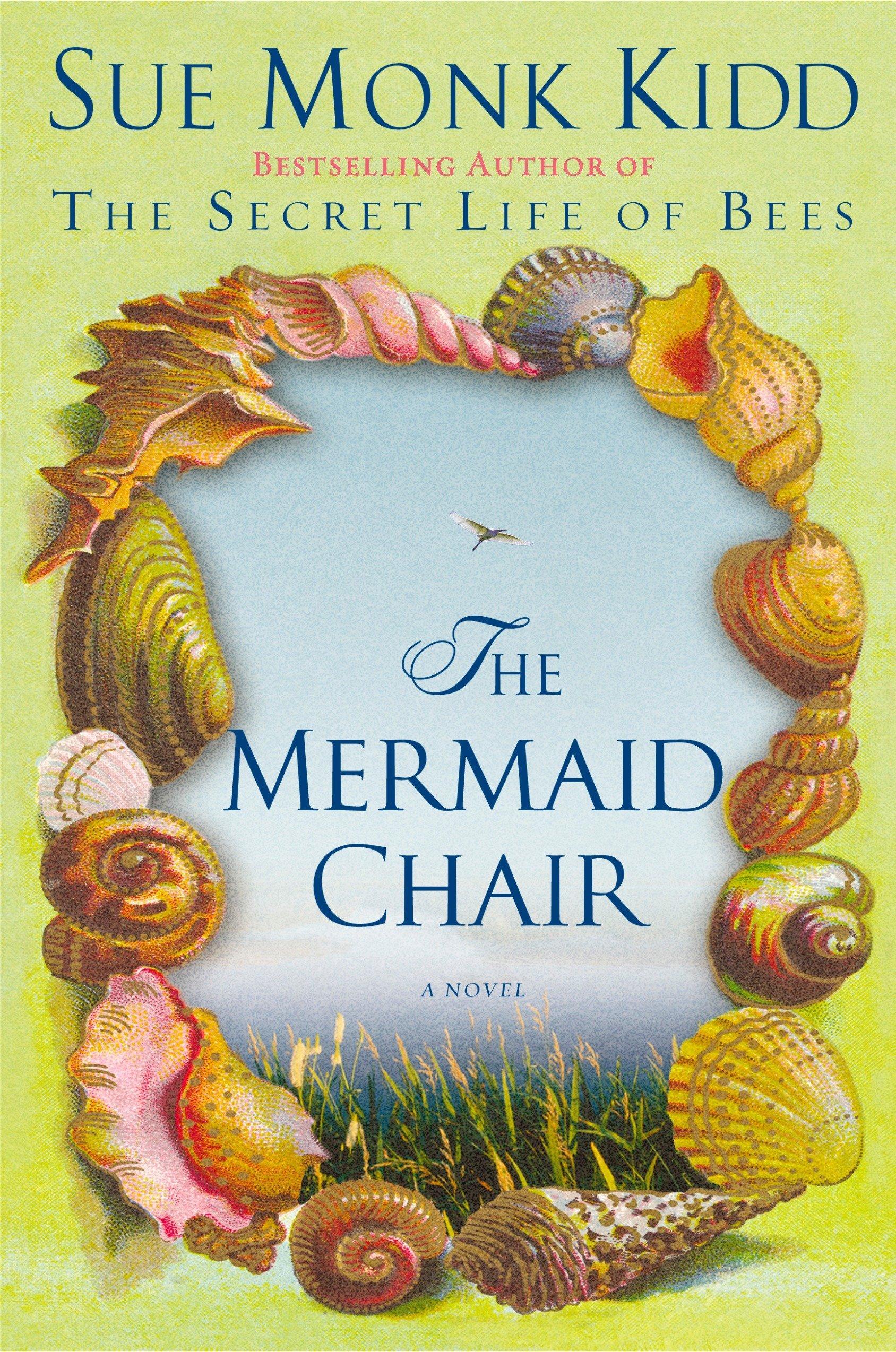 Read Online The Mermaid Chair: A Novel pdf