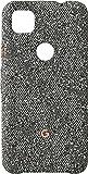 Google Pixel 4a Case, Static Grey