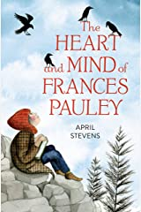 The Heart and Mind of Frances Pauley Hardcover