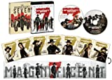マグニフィセント・セブン(初回生産限定)(2枚組) [Blu-ray]