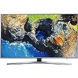 Samsung MU6409 100 cm (40 Zoll) Fernseher (Ultra HD, HDR, Triple Tuner, Smart TV)