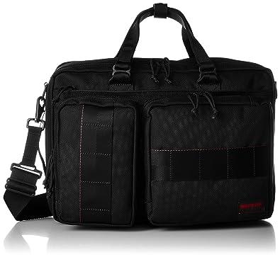 2565fe215a Amazon.co.jp: [ブリーフィング] 【公式正規品】 NEO TRINITY LINER ビジネスバッグ BRF399219 BLACK:  シューズ&バッグ