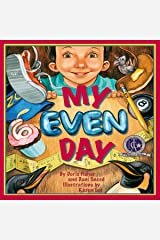 My Even Day Audible Audiobook
