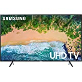 "Samsung Electronics 4K Smart LED TV (2018), 75"" (UN75NU6900FXZA / UN75NU6950FXZA) (Renewed)"
