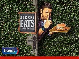 Secret Eats with Adam Richman, Season 2