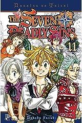 The Seven Deadly Sins vol. 11 eBook Kindle