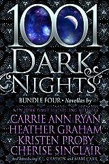 1001 Dark Nights: Bundle Four Kindle Edition
