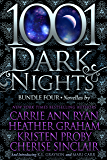 1001 Dark Nights: Bundle Four