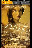 Heart of Hearts (Nurses of New York Book 4)