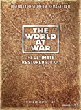 The World At War - The Ultimate Restored Edition [DVD]