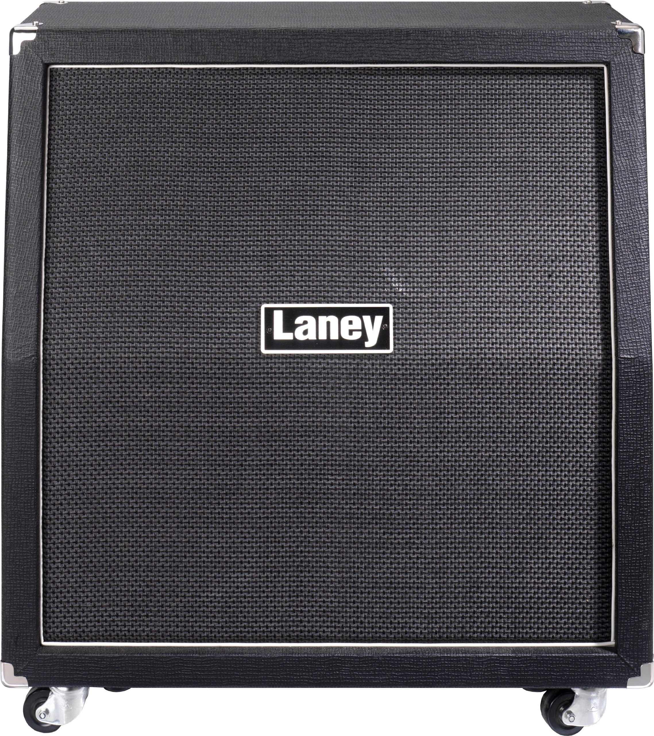 Laney Amps GS412PA 4x12 Guitar Amplifier Cabinet by Laney Amps
