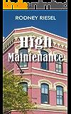 High Maintenance (Fernandina Beach Mysteries Book 2)