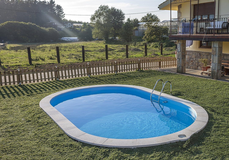 Piscinas desmontables segunda mano piscinas desmontables for Piscinas desmontables segunda mano