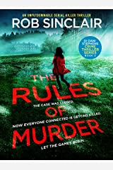 The Rules of Murder: An addictive, fast paced thriller with a nail biting twist (DI Dani Stephens Book 2) Kindle Edition