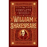Complete Works of William Shakespeare (Barnes & Noble Collectible Classics: Omnibus Edition): The Complete Works