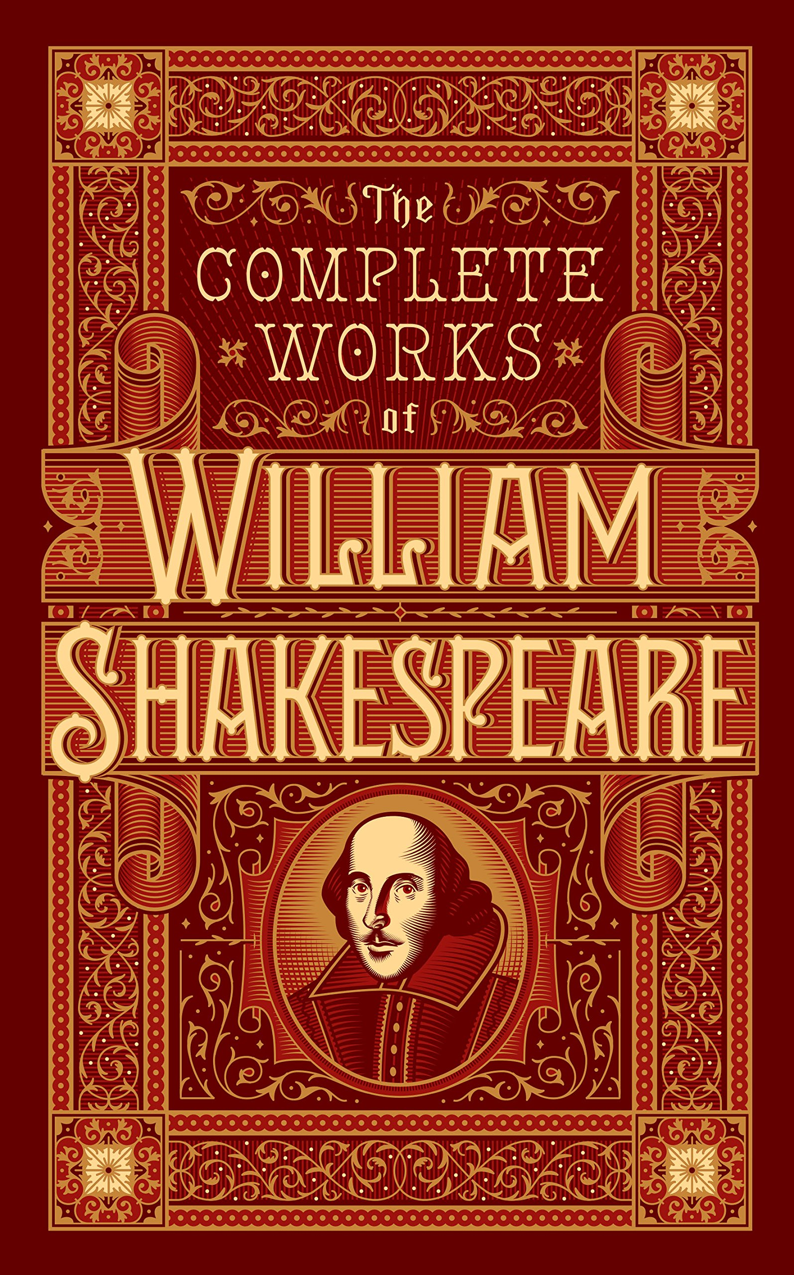 william shakespeare works