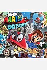 Super Mario Odyssey 2020 Wall Calendar Calendar