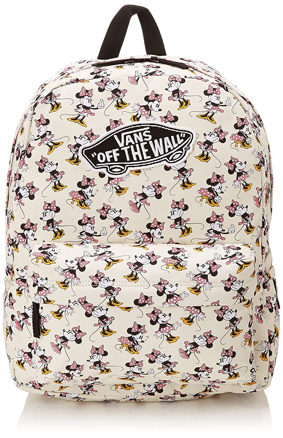 292e253d92a0f Vans Big Girls' Disney Backpack (Kid) - Minnie Mouse - One Size: Amazon.in:  Clothing & Accessories