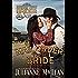 Mail Order Prairie Bride: (A Western Historical Romance) (Dodge City Brides Book 1)