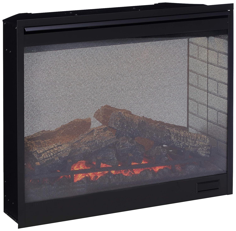 Amazon.com: DIMPLEX NORTH AMERICA DF3015 Electric Fireplace: Home & Kitchen