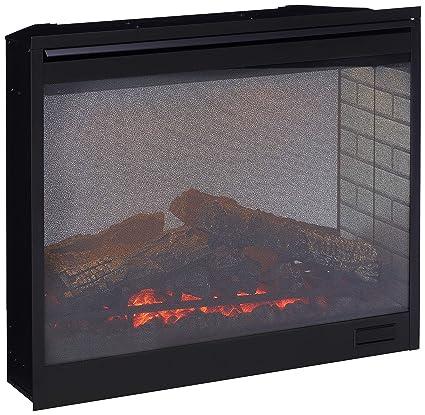 Amazon Com Dimplex North America Df3015 Electric Fireplace Home