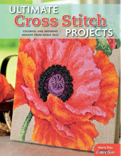 The ebook download cross essential stitch 2001 reference designs