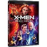 X-Men Fênix Negra [DVD]