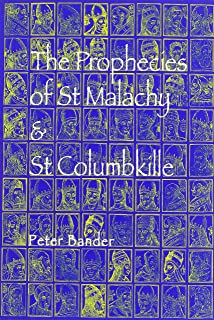 Channel prophecy history St malachy