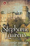 Cuatro bodas por amor (Top Novel 'Damas y libertinos')