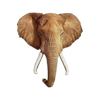 Madd Capp Puzzle - I AM Elephant: Toys & Games