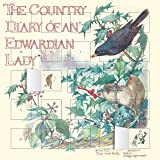 The Country Diary of an Edwardian Lady advent calendar (Flame Tree Publishing)