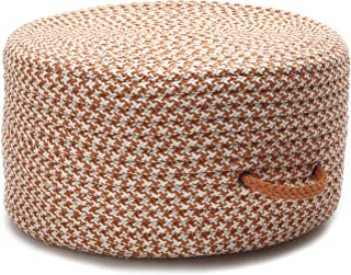 product image for Colonial Mills Houndstooth Pouf UF19 Ottoman