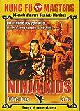 Ninja Kids [Édition Prestige]