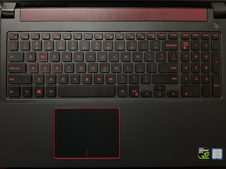 Amazon.com: Dell Inspiron 15 5000 5577 Gaming Laptop - 15.6