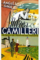 Angelica's Smile (The Inspector Montalbano Mysteries Book 17) Kindle Edition