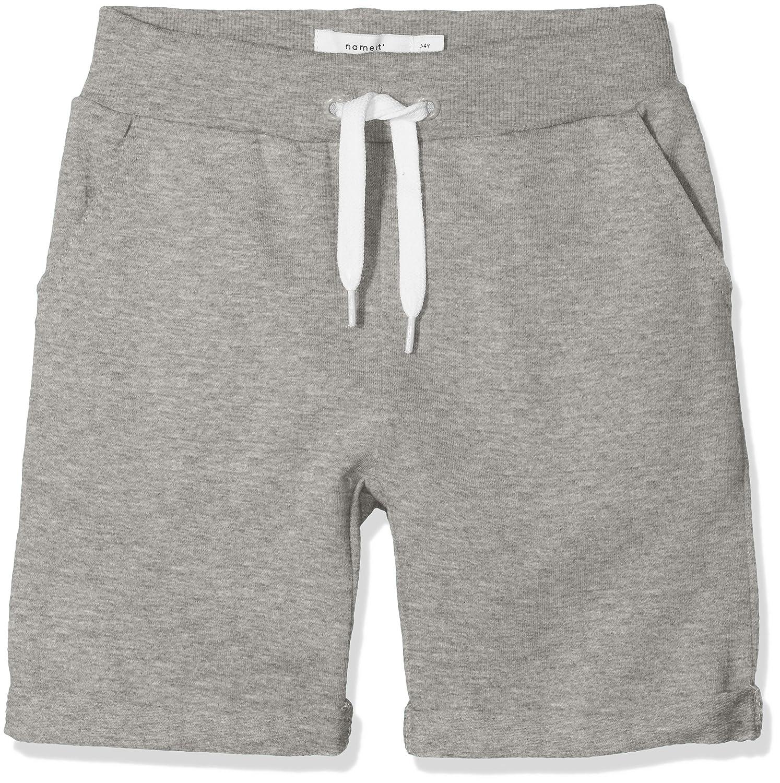 Name It Nmmvain SWE Long Shorts Unb D, Pantaloncini Bimbo 13154962