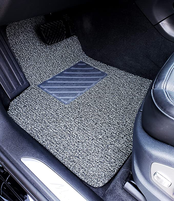 2005 2003 GGBAILEY D3123A-F1A-RD-IS Custom Fit Car Mats for 2002 2004 2006 Acura RSX Red Oriental Driver /& Passenger Floor