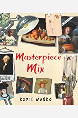 Masterpiece Mix Hardcover